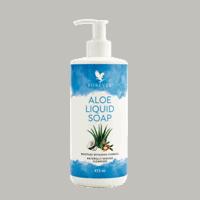 Aloe Hand Soap Nieuw